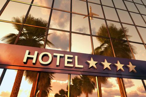 Hotels & Lodging Facilities