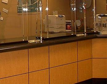 Bullet Resistant & Bullet Proof Fiberglass Panels (FRPs)
